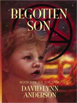 Begotten Son