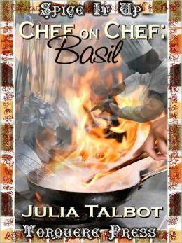 Chef on Chef