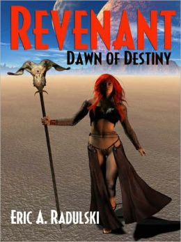 Dawn of Destiny [Revenant Book One]