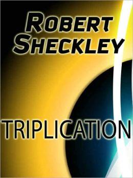 Triplication