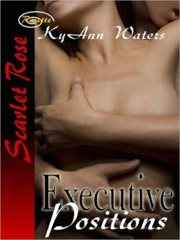 Executive Positions