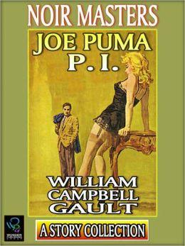 Joe Puma, P.I.
