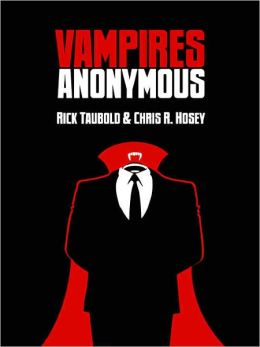 Vampires Anonymous: Book Two