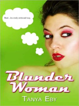 Blunder Woman