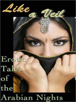 Like a Veil: Erotic Tales of the Arabian Nights