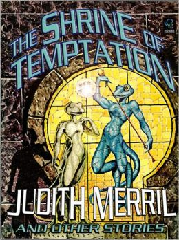The Shrine of Temptation and Other Stories