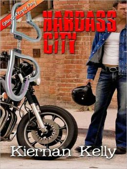 Hardass City