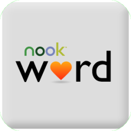 Nook Word of the Day