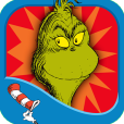 Product Image. Title: How The Grinch Stole Christmas! - Dr. Seuss