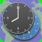 PolyClock: World Clock