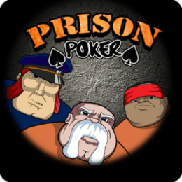 Prison Poker Texas Holdem