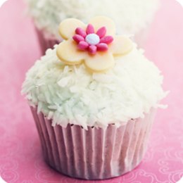 Abbeys Cupcakes Wallpaper
