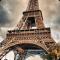 Abbeys Paris Wallpaper