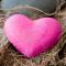 Abbeys Hearts Wallpaper