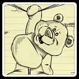 Hang Bear