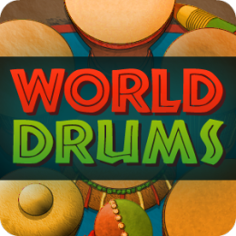 World Drums
