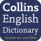Collins Essential Dictionary