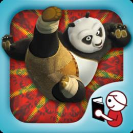 Kung Fu Panda 2 - Storybook