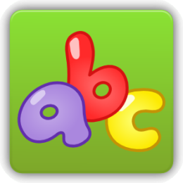 Kids ABC Letters (Educational Alphabet Game for Preschool/Kindergarten-aged Children and Toddlers)