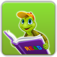 Product Image. Title: Kids Learn to Read (Educational Phonics and Reading Game for Preschool/Kindergarten-aged Children)