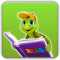 Kids Learn to Read (Educational Phonics and Reading Game for Preschool/Kindergarten-aged Children)