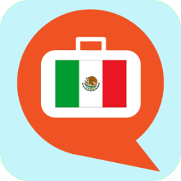 TripLingo Spanish Essentials for Mexico