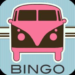 On-The-Go Bingo