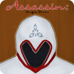 Assassin: Borgia Tower