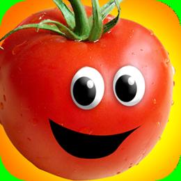 Smart Foods - Organic Diet Buddy