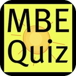 MBE (Bar Exam) Test Prep Quiz