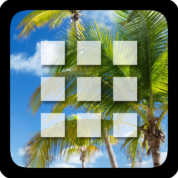 Tropical - Flipz Puzzles