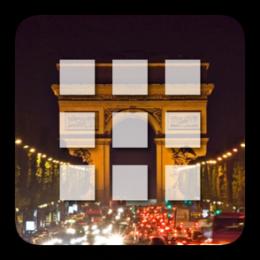 Paris - Flipz Puzzles