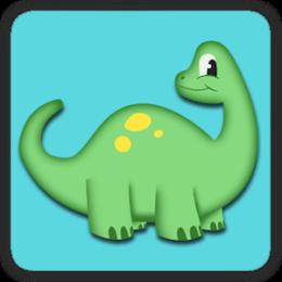 Max's Dinosaurs