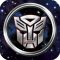 Transformers Dark of the Moon Mix & Match Book
