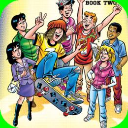 Archie Freshman Year Vol. 2