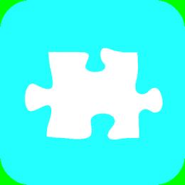 Jigsaw Puzzle #4
