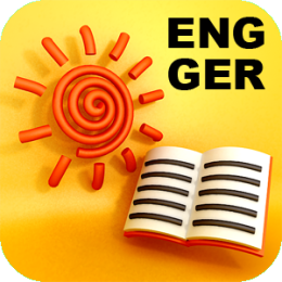 English - German Talking Dictionary