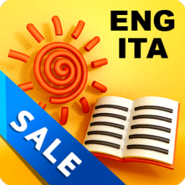English - Italian Talking Dictionary