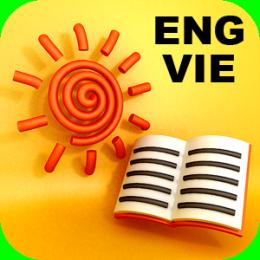 English - Vietnamese Talking Dictionary