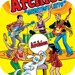 The Archies: Greatest Hits Vol.1
