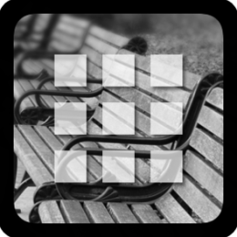 Black and White - Flipz Puzzles