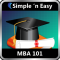 Learn MBA by WAGmob