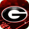 Georgia Bulldogs Revolving Wallpaper