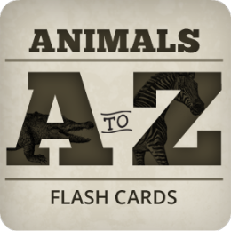 Animals A to Z