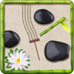 Zen Garden Live Wallpaper!