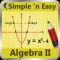 Algebra II by WAGmob