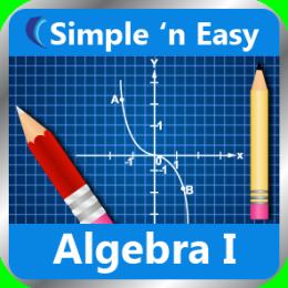 Algebra I by WAGmob