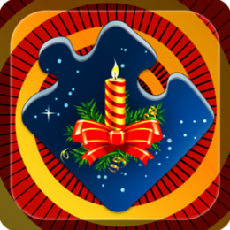 Magic Puzzles: Merry Christmas