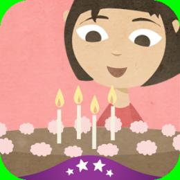 El Cumpleaños de LUBA
