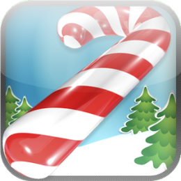 Swap-N-Match Christmas Puzzle Game
